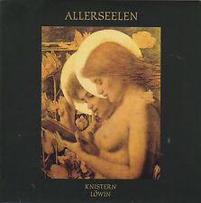 """ALLERSEELEN - knistern / lowin 45"""""""
