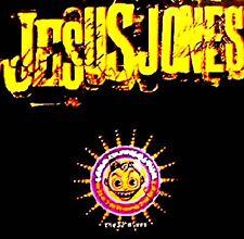 "12"" - Jesus Jones - Who? Where? Why? (The Mixes) NUEVO - NEW, STOCK STORE LISTEN"
