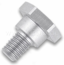 Yamaha XT500/S Seat Strap Bolt 1 Piece Stainless Steel QZ10046