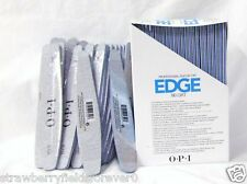 OPI Nail File EDGE Nail File 180 Grit 48 Files/pk