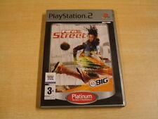 PLAYSTATION 2 GAME - FIFA STREET