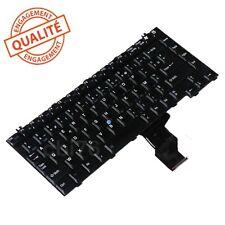 Clavier original pour Toshiba Tecra S3 AZERTY G83C00064510-FR français P6R