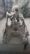 The Elder Scrolls Skyrim 5 V Premium Statue Collectors Edition Alduin Dragon