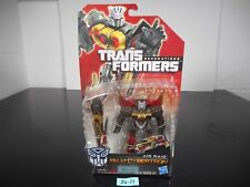 NEW & SEALED!!! TRANSFORMERS GENERATIONS FOC AIR RAID 2012 DELUXE CLASS 20-21