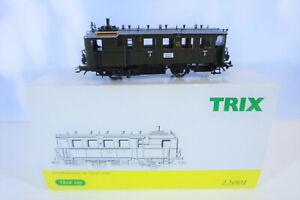 Trix 22001 Kittel Dampftriebwagen, Top,neuw. in OVP ( WE8008)