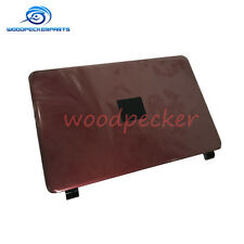760964-001 LAPTOP NEW FOR HP 15G 15-R030WM LCD BACK COVER FLYER FF RED COLOR