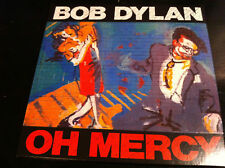 *NEW* CD Album Bob Dylan - Oh Mercy (Mini LP Style Card Case)