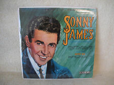 Sonny James, The Southern Gentleman, Guest Star Records, GS1487, SEALED