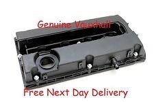 VAUXHALL MERIVA CAM COVER & GASKET Z16XEP 1.6 TWINPORT 55556284