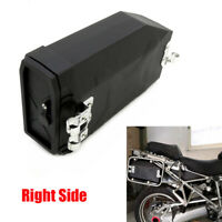 5L Package Storage Tool Box with 2 Keys For BMW R1200GS R1250GS Benelli TRK502