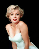 CHOP1024 100% hand short hair fashion Marilyn Monroe oil painting art on canvas