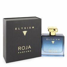 Roja Elysium Pour Homme by Roja Parfums 3.4 oz Extrait De Parfum Spray for Men