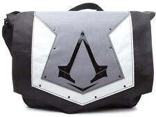 Assassins Creed Syndicate Tasche Messenger Bag Assassin's Creed Umhängetasche
