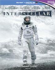 Interstellar BLU-RAY NUEVO Blu-ray (1000528452)