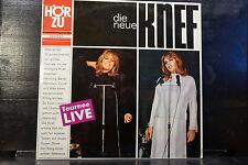 Hildegard Knef - Die Neue Knef / Tournee Live