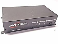 Ati Industrial Automation Stand-Alone Controller Force/Torque Sensor