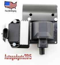 DR49 NEW IGNITION COIL WITH BUILT-IN CONTROLE MODULE 10489421, 8104894210, D577