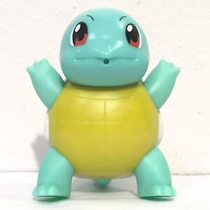 Pokemon Asia 2018 Squirtle McDonald's Happy Meal