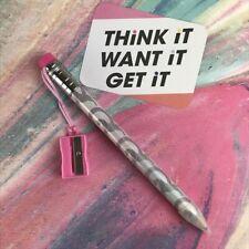 Jumbo Unicorn Pencil and Sharpener