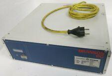 Branson PGB220A Ultrasonic-Generator 0033.1750.01 245V 14A 011-000-022 60Hz 245