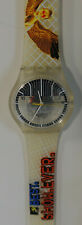 Swatch SUJK109C Code Barré - MTV Best Show Ever Special 2008