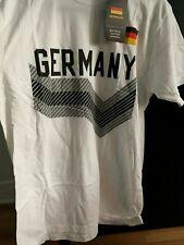 Gen2~ Germany National Soccer Apparel ~ Men's Size Medium - Nwt