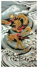 COSMOS MADE IN JAPAN Noren Curtain Tapestry Dragon Peugeot Citroen 850 × 1500
