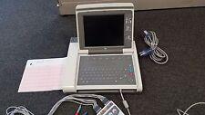 G.E. Mac 5000 EKG Machine
