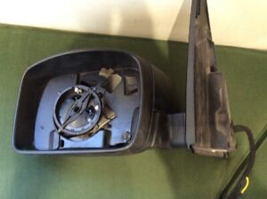 Genuine Landrover Discovery 4 N/S Mirror Assy