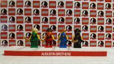LEGO Minifiguren Kai