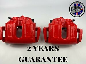 GENUINE AUDI RS4 B5 ATE LEFT+RIGHT FRONT calipers 2000-2002 EXCHANGE