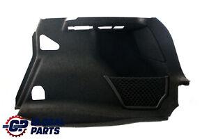 BMW 1 Series E81 E87 E87N Trunk trim panel, right O/S