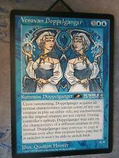 MTG Magic the Gathering - OVERSIZED 6x9 Card: Vesuvan Doppelganger