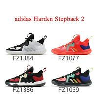 adidas Harden Stepback 2 II Bounce Men Basketball Shoes Pick 1