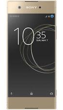 Sony Xperia XA1 32 GB Gold Smartphone