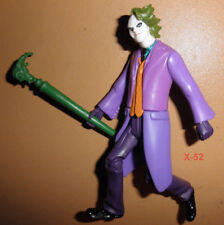 BATMAN the DARK KNIGHT TRILOGY figure JOKER heath ledger TOY justice league