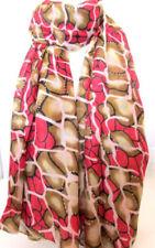 Écharpes et châles étoles à motif Géométrique polyester pour femme