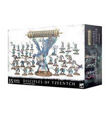 Battleforce Disciples Of Tzeentch: Fatesworn Host Limited Edition Starter