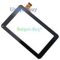 """7"""" Glass Digitizer For RCA RCT6272W23 Touch Screen Replacement For Tablet PC"""