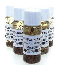 Californian Sage Herbal infundido botánico Aceite
