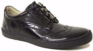 Noel Jool Black Leather School Shoes - Last few pairs left - RRP £65.00