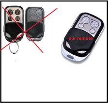 aftermarket remote for Hills reliance R8/12/128 /nx4/8/12/16 series activor
