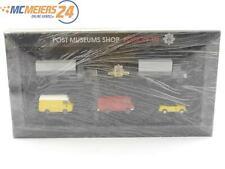 E188 Wiking H0 PMS 66-06 Modellautoset 5-tlg. Edition '94 1:87 *NEUWERTIG*