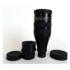 "William Optics 1.25"" & 2"" 110° XWA Extreme Wide Angle Eyepiece - 3.5mm"