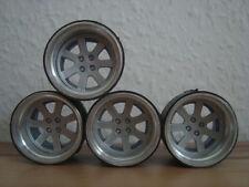 1:18 Peugot  Echt Alu Felgen Audi VW Mercedes Opel BMW Tuning