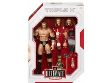 Triple H Ultimate Edition WWE Elite Action Figure Toy - Brand New boxed