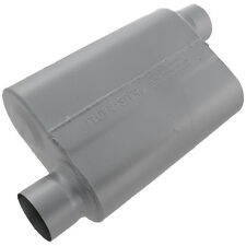 Flowmaster 40 Series Muffler 3 Offset IN/3 Offset OUT