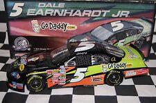 Dale Earnhardt Jr #5 GODADDY Chevrolet 1:24 scale NASCAR Die-Cast Damaged Box