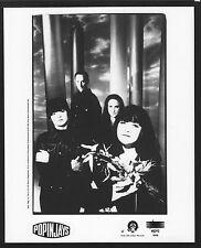 Vintage Original Ltd Edition Promo Photo 8x10 Popinjays 1992