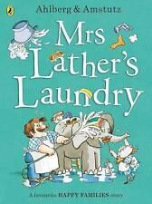La signora Schiuma's Laundry By Allan PARATA, REGISTRO, NUOVO (libro in brossura, 2016)
